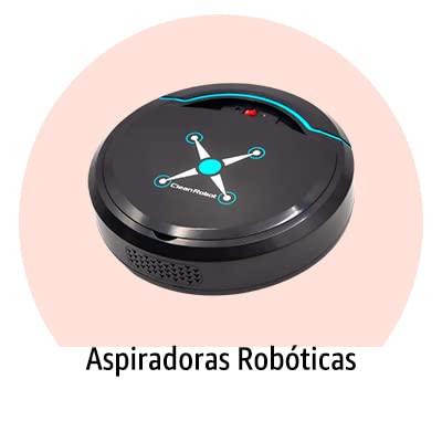 Aspiradoras Robóticas