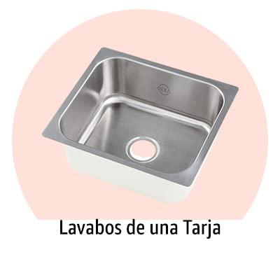 Lavaderos de una Tarja