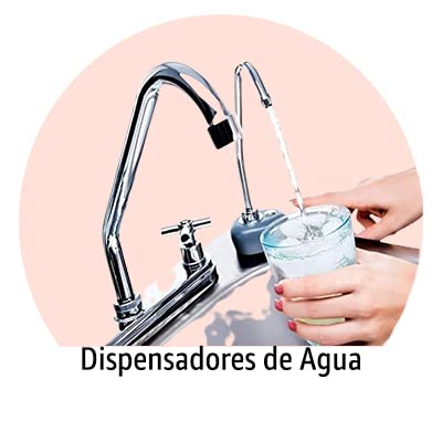 Dispensadores de Agua