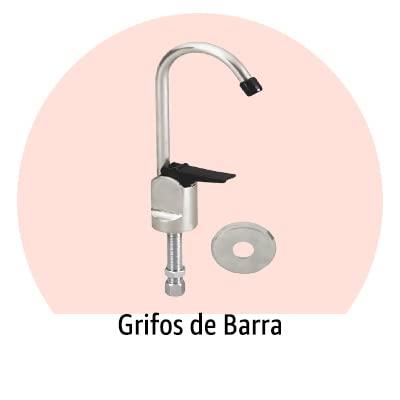Grifos de Barra
