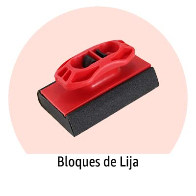 Bloques de Lija