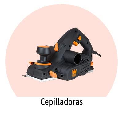 Cepilladoras
