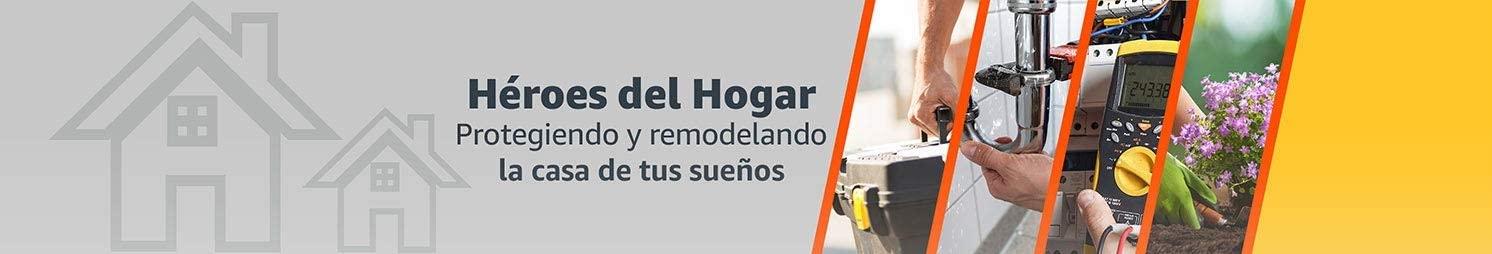 Héroes del Hogar