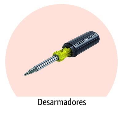 Desarmadores