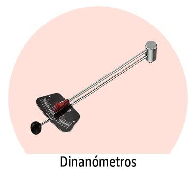 Dinanómetros