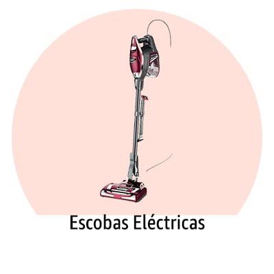 Escobas eléctricas