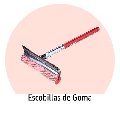 Escobillas de Goma