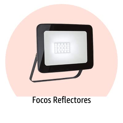Focos Reflectores