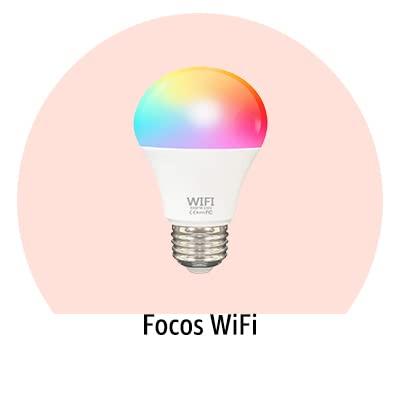 Focos WiFi