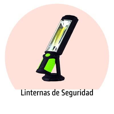 Iluminacion de Seguridad