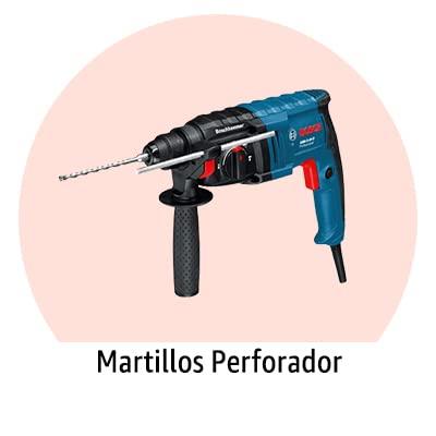 Martillo Perforador