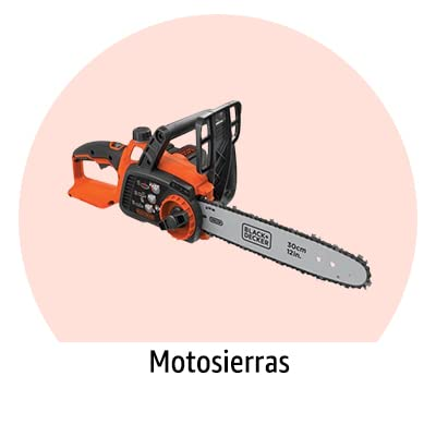 Motosierra