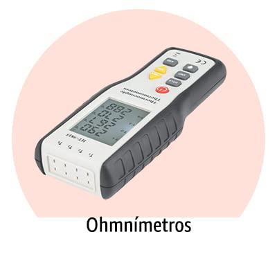 Ohmnimetros