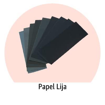 Papel Lija
