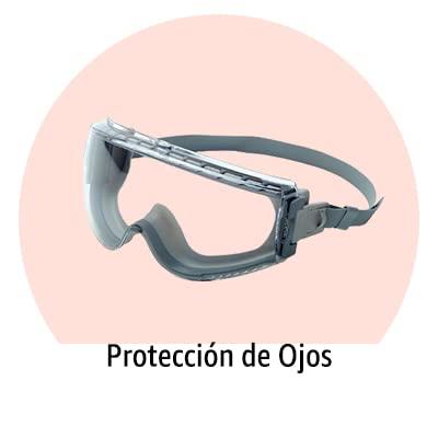 Protección de Ojos
