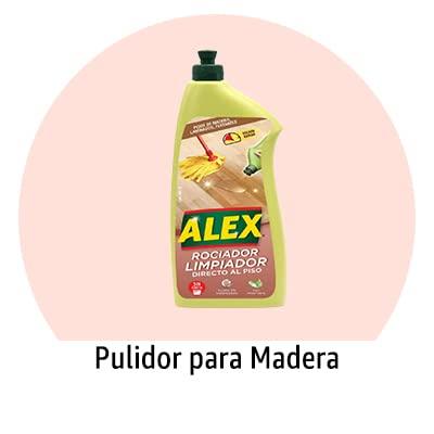 Pulidores para Madera