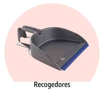 Recogedores