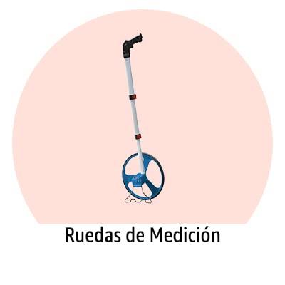 Ruedas de Medición