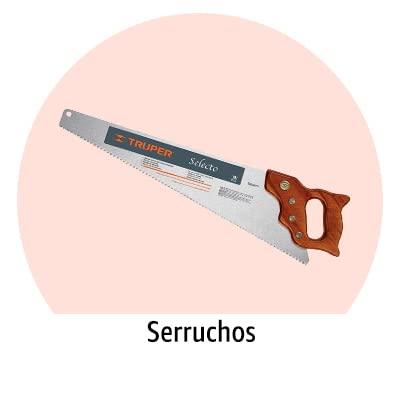 Serruchos
