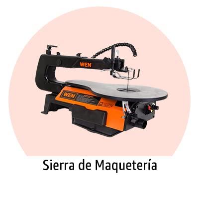 Sierra de Maqueteria