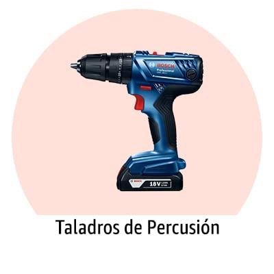 Taladros de Percusion