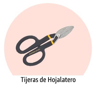 Tijeras de Hojolatero