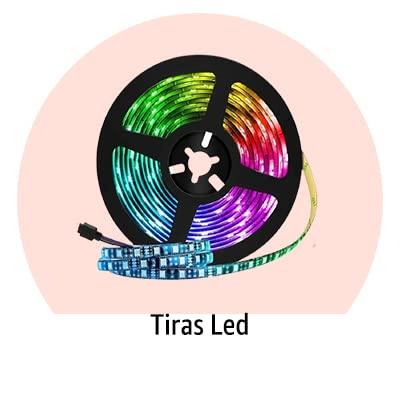 Tiras LED