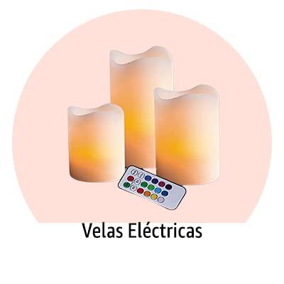 Velas Eléctricas