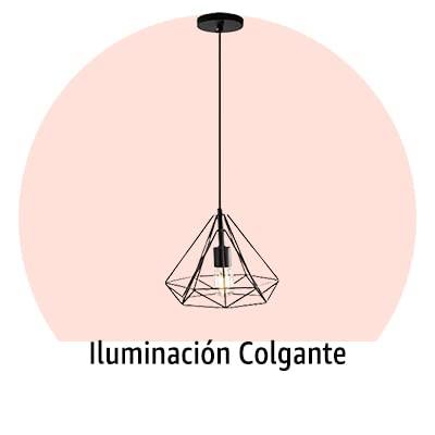 Iluminación Colgante