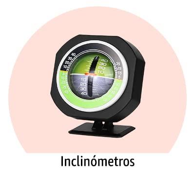 Inclinómetros