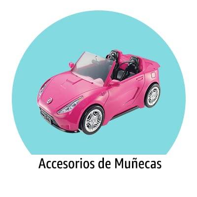 Accesorios de Muñecas