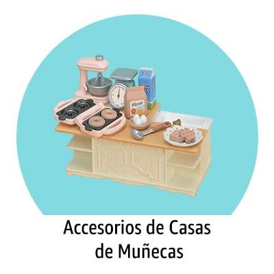 Accesorios de Casas