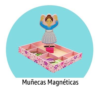 Muñecas Magnéticas