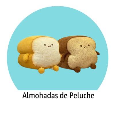 Almohadas de Peluche