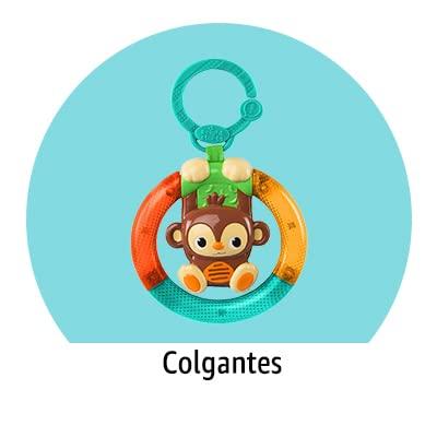Colgantes