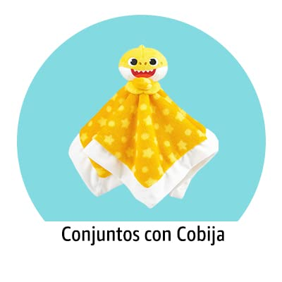 Conjuntos con Cobijas