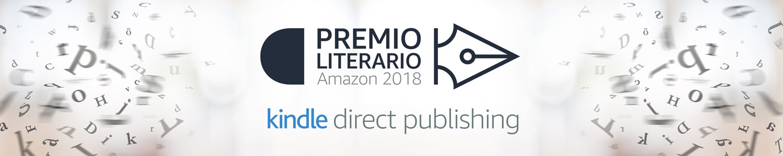 Premio Literario 2018