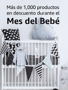 Mes del Bebé