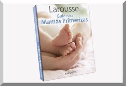 Libros para mamás