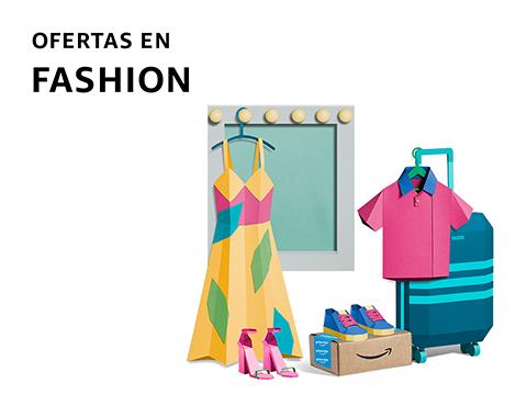 Ofertas para Style and Fashion