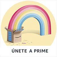 Únete a Prime