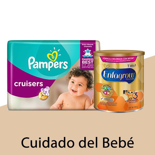 Cuidado de Bebé