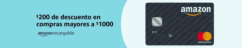 $200 de descuento en compras mayores a $1000