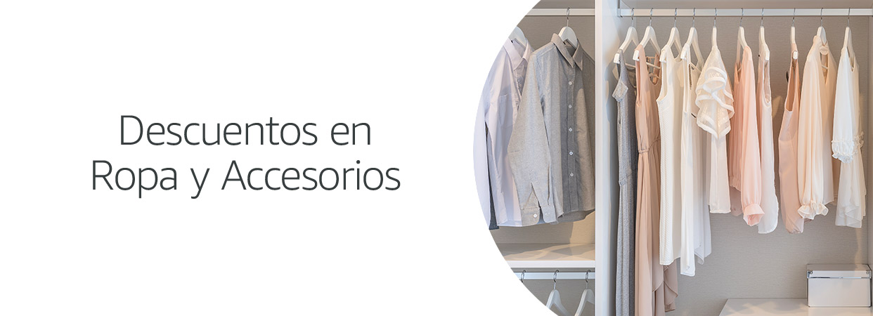 Outlet de ropa y Accesorios