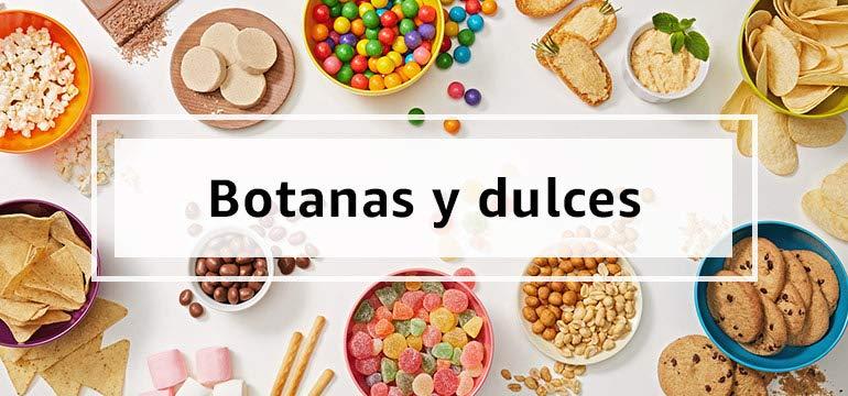 Botanas