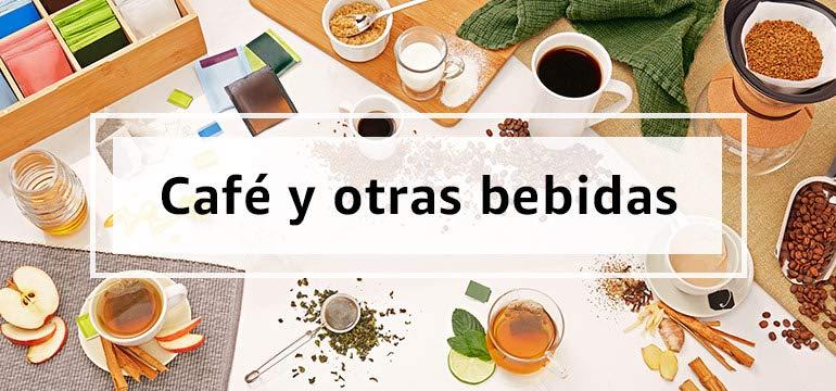 Café, Té y Otras Bebidas