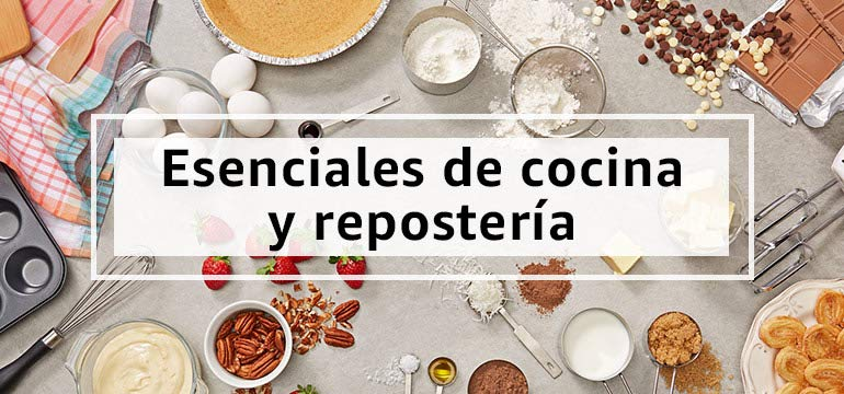 Cocina y Repostrería