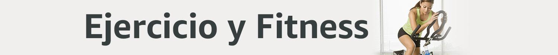 Ejercicio y Fitness
