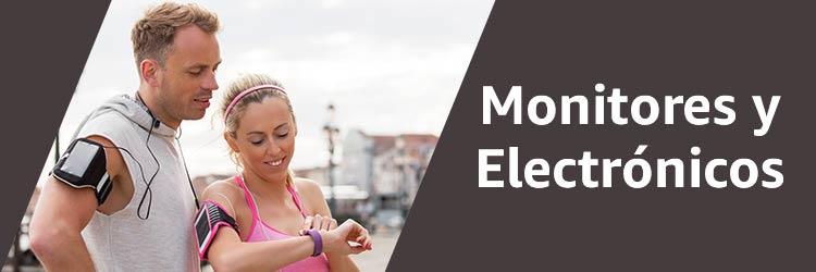 Monitores y Electrónicos