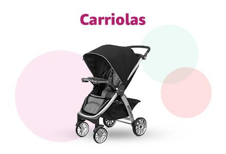 Carriolas